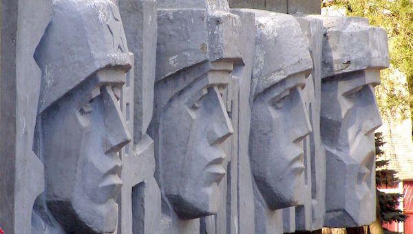 В Кремёнках покажут инсталляцию «Командный пункт»