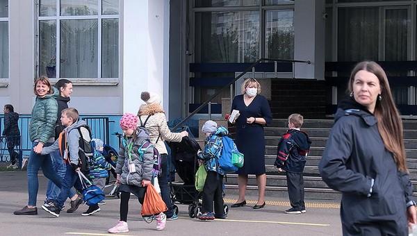 Министр образования Подмосковья рассказала о внеплановых каникулах