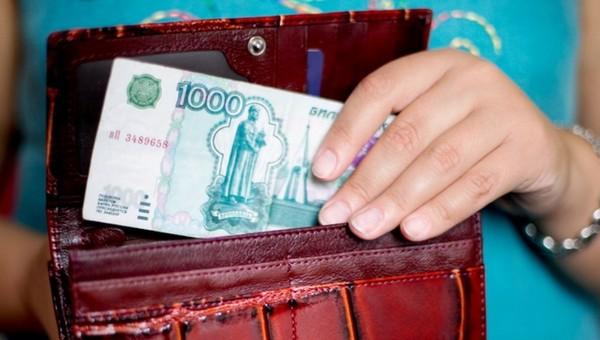 Россияне признались, как изменились их расходы в период самоизоляции