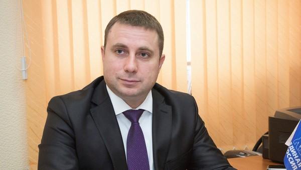 Экс-мэр Серпухова Дмитрий Жариков назначен заместителем прокурора области