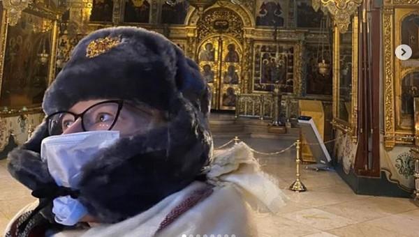 Ксения Собчак раскритиковала подмосковный туристический город