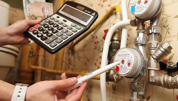 В пригородах Серпухова не будут увеличивать тариф на горячую воду