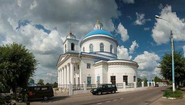 Храмы могут открыть к великому христианскому празднику