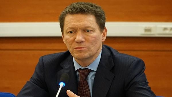 Зампреда подмосковного правительства Дмитрия Куракина задержали