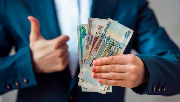 В России предложили ввести минимальную оплату труда за час