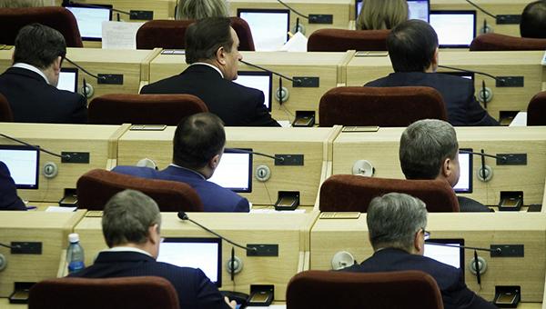 Что думают россияне о сокращении чиновников