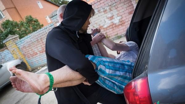 Россиянин придумал историю с похищением, чтобы объяснить жене пропажу пропитых денег