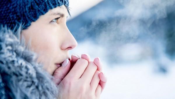 Уже на этой неделе ударят морозы до -16