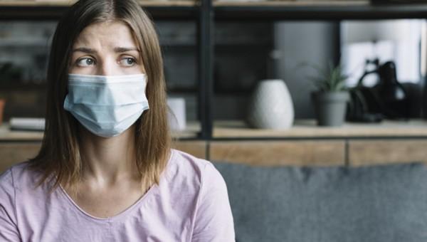 Ученые предупредили о возможном бесплодии женщин после коронавируса