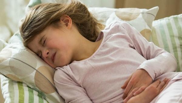 В школах Подмосковья зафиксирован всплеск норовируса
