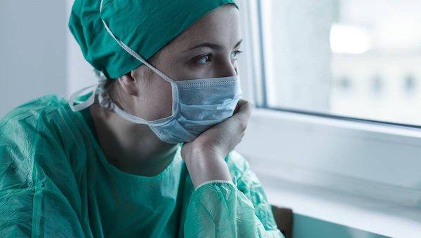 Сколько заразившихся коронавирусом в Серпухове и его окрестностях?