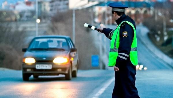 МВД хочет ввести для водителей новые суровые правила