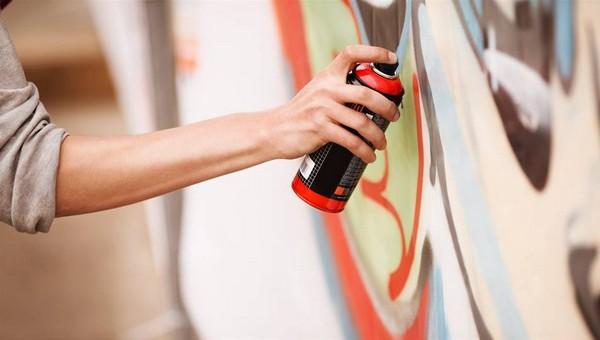 Серпуховских художников граффити приглашают посоревноваться