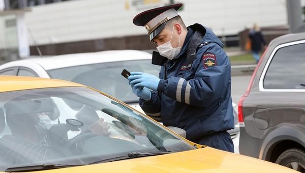 Таксистов в Подмосковье ждут усиленные проверки