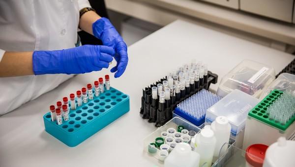 В Подмосковье создан штаб по контролю за коронавирусом