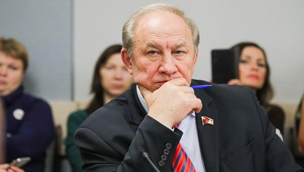 Валерий Рашкин: «Шестун не смог терпеть безобразие системы»