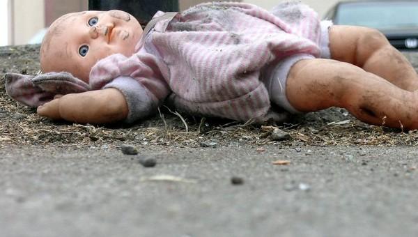 В Подмосковье грудной ребенок умер после падения с двухъярусной кровати