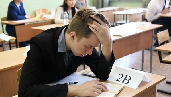 Обязательные госэкзамены в российских школах хотят отменить