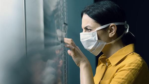 Легко ли вам удалось вписаться в реалии на фоне  пандемии?