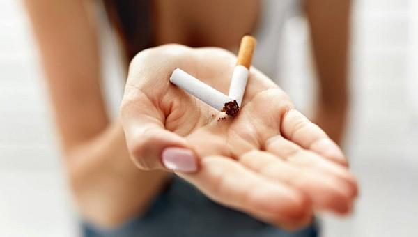 Нарколог назвал надежный способ бросить курить