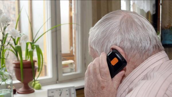 Мошенники обманули пенсионера из Протвино на 50 тысяч