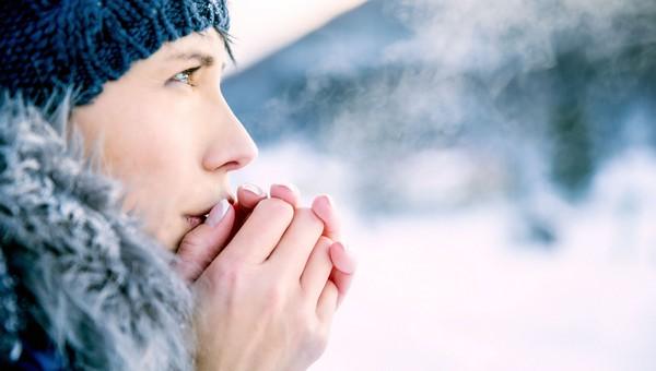 Жителей Подмосковья ждет резкое похолодание
