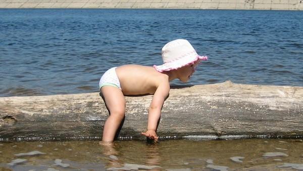 Россиянам запретили плавать на бревнах и подтапливать буйки