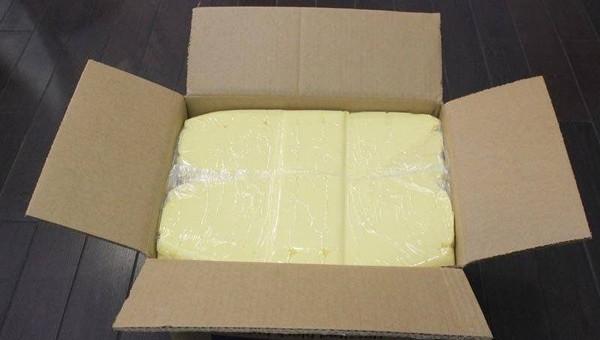Чиновник получил 400 часов обязательных работ за кражу 380 килограммов масла