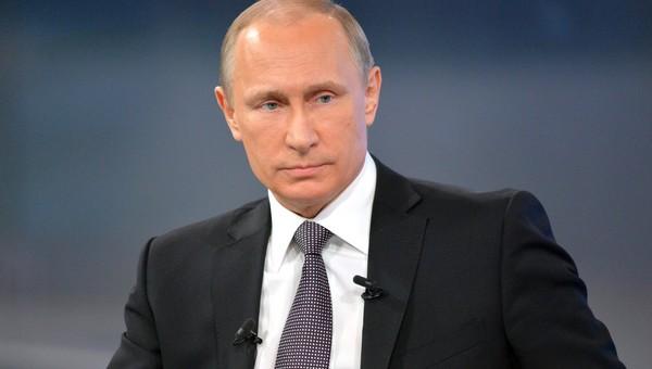Владимир Путин обратится к россиянам после парада Победы