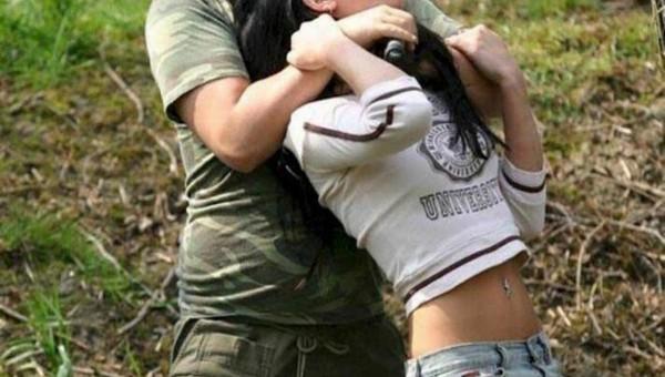 В подмосковном лесу изнасиловали девушку