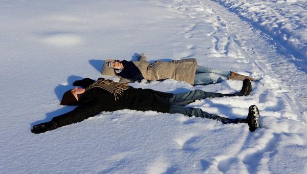 Синоптики пообещали жителям Подмосковья комфортную зиму