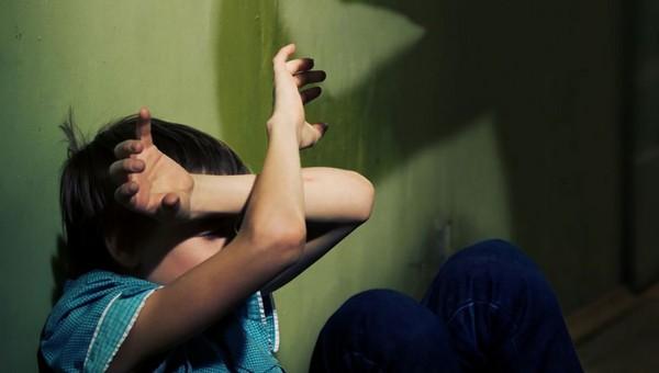 В Подмосковье отец до смерти избил 6-летнего сына