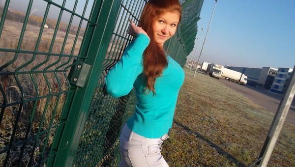 В Протвино пропала молодая девушка