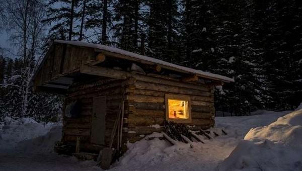 В России ищут отшельника на зарплату для жизни в тундре