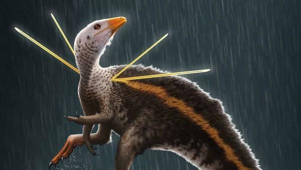 Ученые обнаружили неизвестный доселе вид динозавров