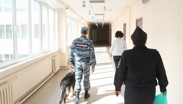 В Подмосковье после угроз проверили все школы №3