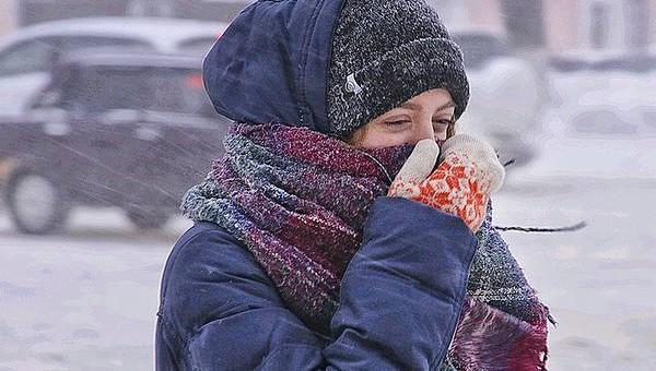 От 0 до -22: погода на новогодние праздники ожидается переменчивая