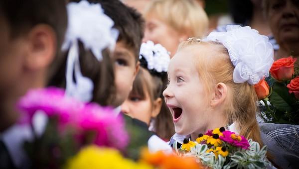 В России изменился порядок приема детей в первый класс