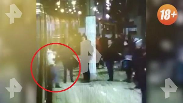 По факту гибели парня на платформе в Подольске возбудили уголовное дело