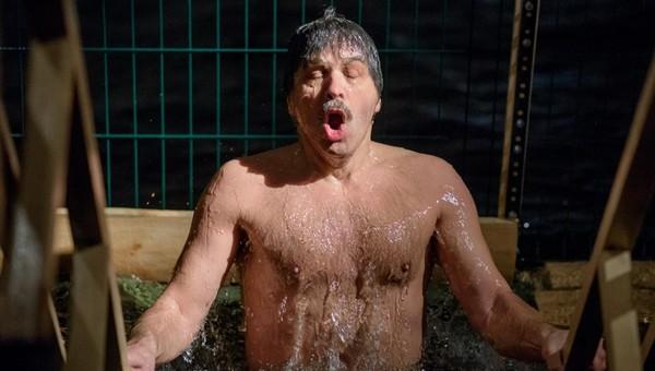 Топ самых популярных крещенских купелей Подмосковья