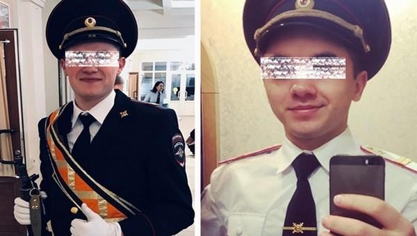 Сотрудники ППС в Подмосковье попались на наркотиках