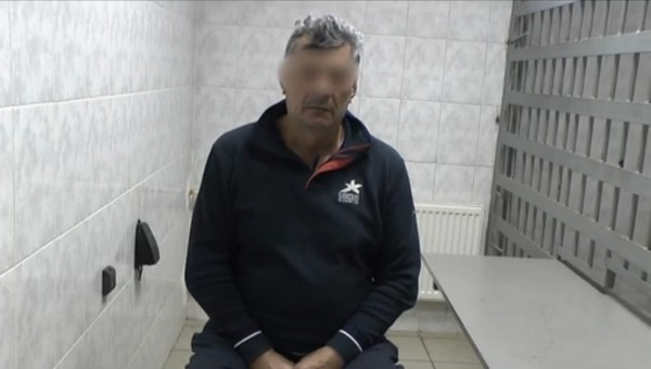 Серийного угонщика автомобилей задержали в Подмосковье