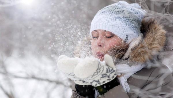 На будущей неделе синоптики обещают долгожданные морозы