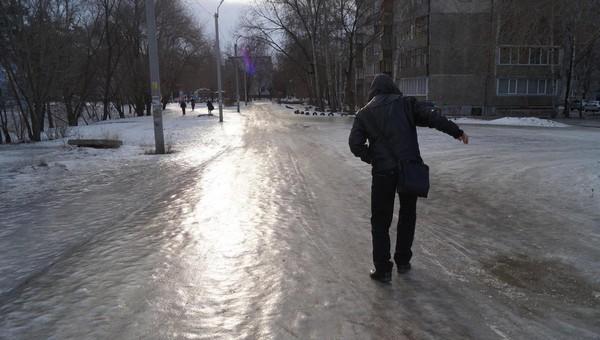 В Подмосковье объявили о новой погодной опасности