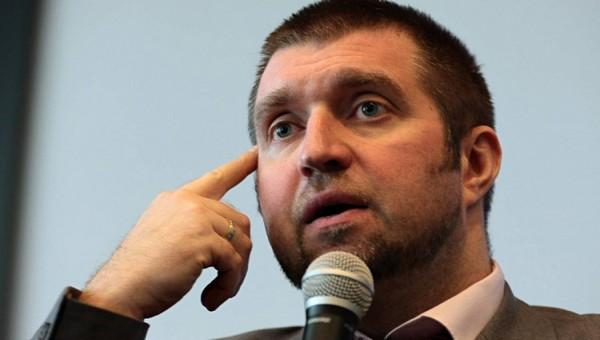Дмитрий Потапенко: «Приговор Шестуну - это физическое убийство политического оппонента»