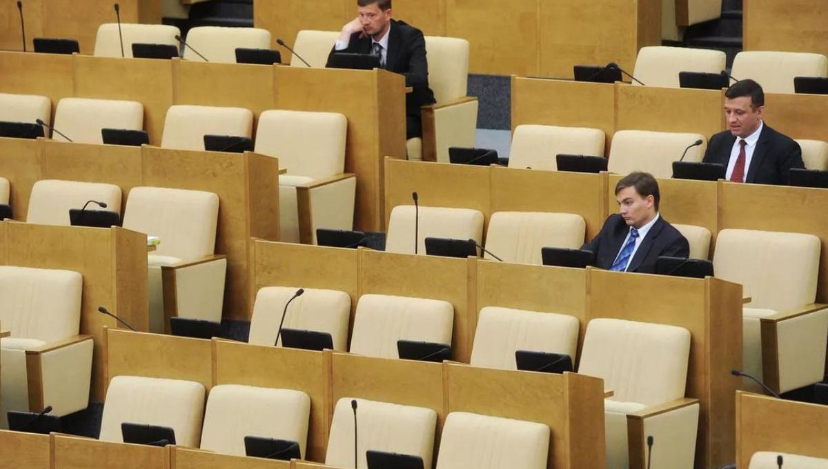Депутат проголосовал за 8 законов в день своей смерти. Он был в коме