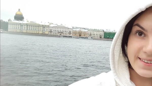 Маргарита Грачева с детьми переехала жить в Санкт-Петербург