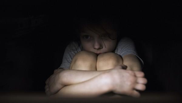 Москвич развращал своего трехлетнего сына