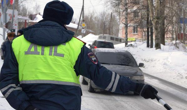 О начале тотальных проверок на дорогах предупредили в ГАИ