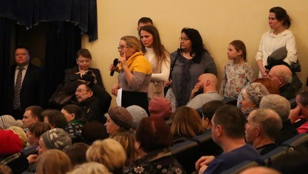 В Серпухове состоится встреча жителей с властью по теме свалки на Лесной